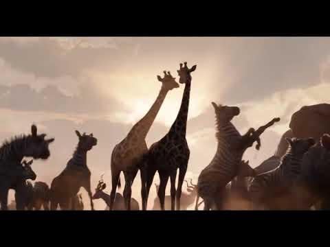 The Lion King/Король Лев — Русский трейлер (2019)