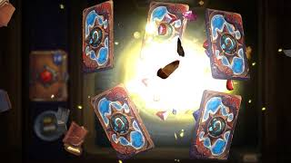 Hearthstone: Opening 26 Kobolds & Catacombs Packs!