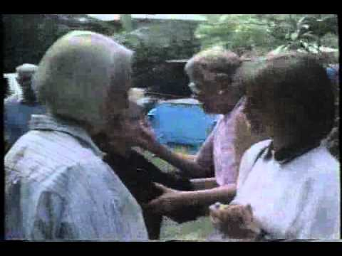 Kokoda Crescent Patrick Thompson Australian Movie Scene 6