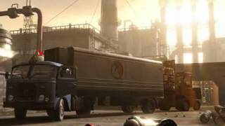 Freight Tycoon Inc. Trailer by Gamingator.com