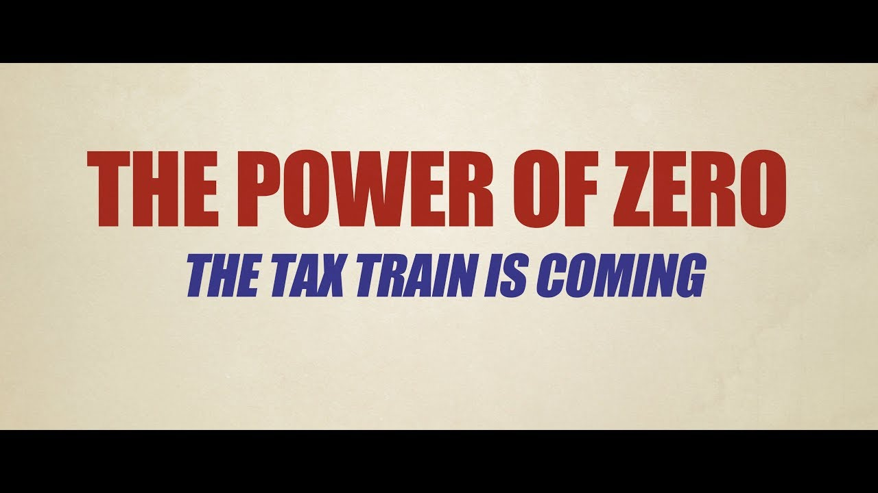Official Trailer - The Power of Zero documentary