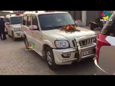 Top 10 Wedding Cars 08826515199 Car Hire Best For In India You