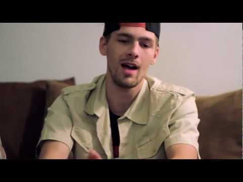 Bumps INF - Pain in Paragraphs Album Interview - promo video (@bumpsinf @rapzilla)