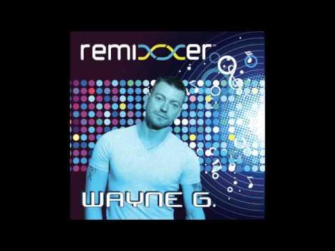 Wayne G feat Jonathan Hellyer - I Promised Myself