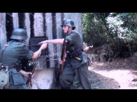 "WW2 Short Film - ""Barbarossa 1941"" HD (eng subtitles)"