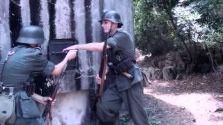 "WW2 Short Film - ""Barbarossa 1941"" HD (eng subtitles)"