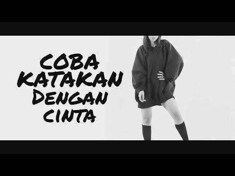 Single by D'Essentials Of Groove - Coba Katakan Dengan Cinta [Official Theme Song]