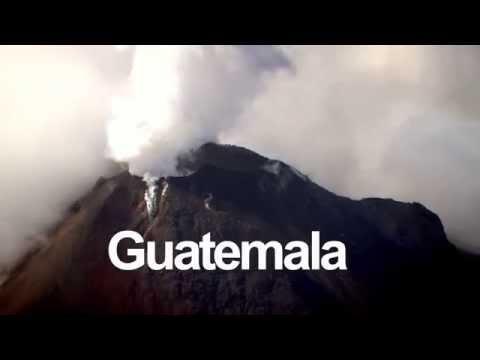 Perhaps you need a little Guatemala