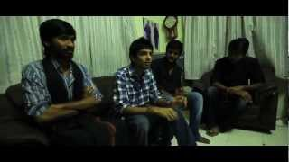 Watch ethir neechal - making of the song feat. honey singh, hiphop tamizha adhi, anirudh ravichander singer : yo anirudh...