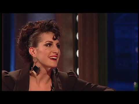 Show Jana Krause 3. 9. 2010 - 2. host Klára Vytisková