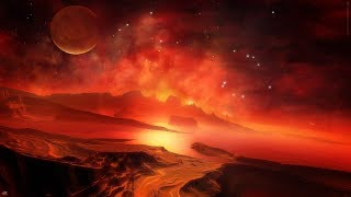 Марс HD Реальна ли жизнь на красной планете