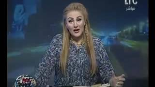 رانيا ياسين تهاجم آيات عرابي: يخرب بيت التخلف العقلي.. شوية «نسانيس»