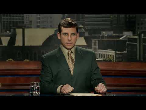 DeepFake - Ben Stiller As Steve Carell In A Bruce Almighty Movie ( Another One )