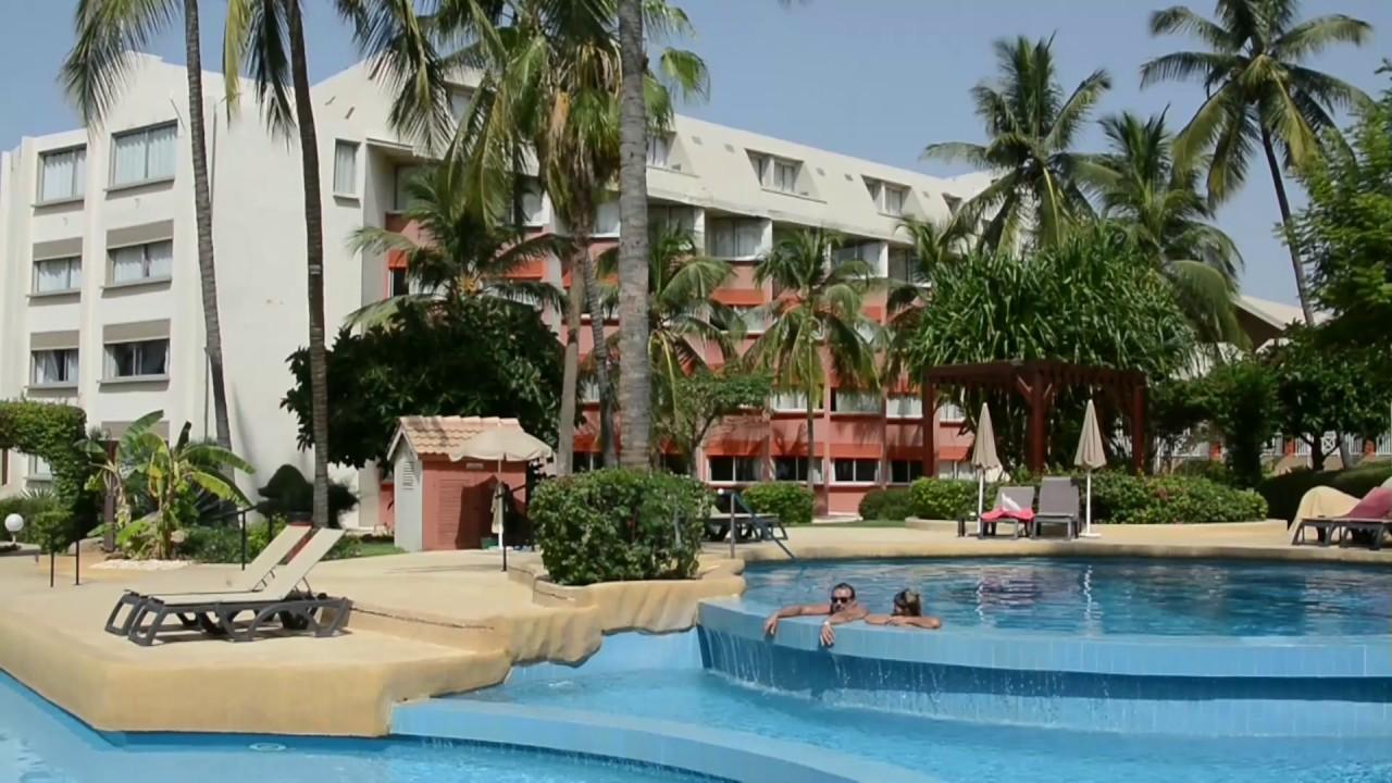 Video Hotel Palm Beach Senegal Tui En Thomas Cook