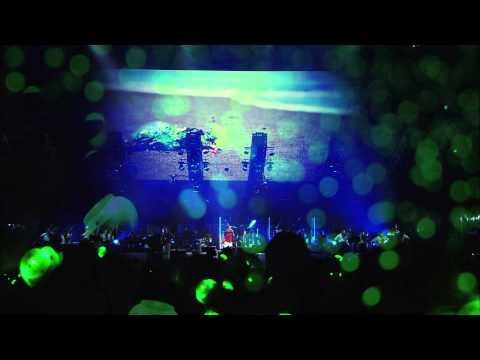 """サザンオールスターズ - 蛍 「SUPER SUMMER LIVE 2013 """"灼熱のマンピー!! G★スポット解禁!!"""" 胸熱完全版」"""