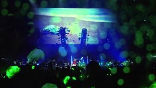"""サザンオールスターズ - 蛍 「SUPER SUMMER LIVE 2013 """"灼熱のマンピー!..."""