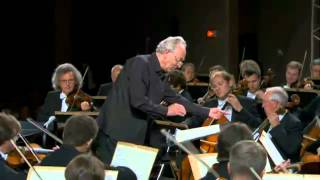 Rossini - The Barber of Seville, Overture - Temirkanov