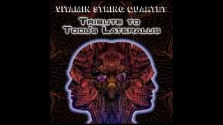 Lateralus (Tribute to Tool) -- Vitamin String Quartet Performs Tool