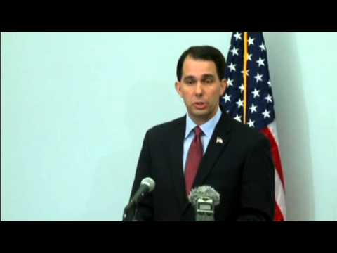 Scott Walker Suspends Presidential Campaign