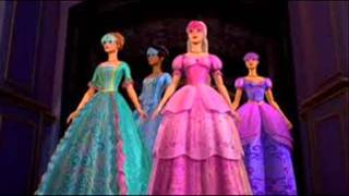 Unbelievable- Barbie (y las tres mosqueteras)