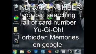 Video How To Get A Card Yu-Gi-Oh! Forbidden Memories with Cheat Engine download MP3, 3GP, MP4, WEBM, AVI, FLV Juli 2018