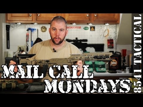 Mail Call Mondays Season 2 #04 - Stock vs. Chassis (featuring Cadex Strike 30)