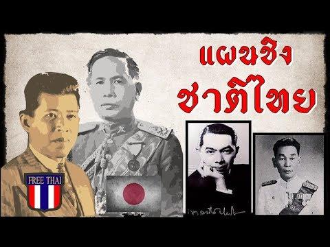 การเมืองไทยในสมัยสงครามโลก ครั้งที่ 2