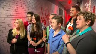[Vietsub+Kara] I Will Always Love You - Laura ( The Voice Kids Germany Blind Auditions)