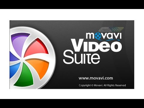 Movavi по-русски - YouTube