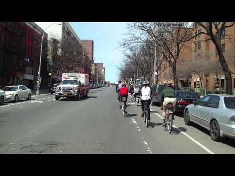 FDNY EMS Responding Modified In Port Morris, Bronx