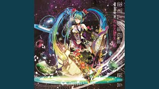Mitchie M - NOISELESS HEART feat. 初音ミク
