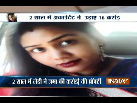 12th Pass Female Becomes Owner of Rs 16 Crore, Buys 6 Houses and 4 Cars