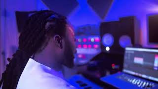 DEL B Studio Session - Afro B'heat Pack On Splice