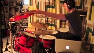 Cro - Nie mehr (Drum Cover)