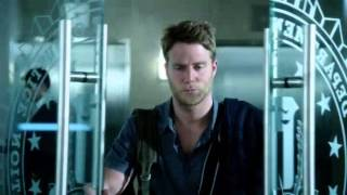 Limitless. You're fired scene