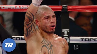 Miguel Cotto vs. Antonio Margarito 2 | ON THIS DAY FREE FIGHT