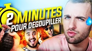 2 MINUTES POUR DÉGOUPILLER ! (ft. Doigby, Locklear)