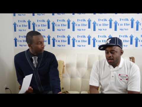 Tyrik On The Move Interview With Entrepreneur Tilik Wynn