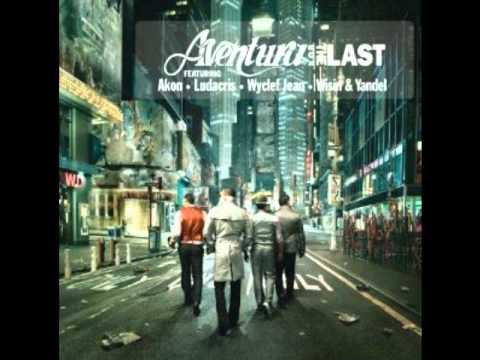 Aventura-Por un Segundo(The Last)