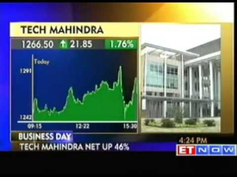 Tech Mahindra Q1 Net Profit Up 27 pc to Rs 686.3 Crore