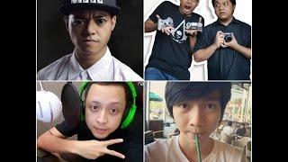 Enam (6) Youtuber Gaming Paling Ngetop di Indonesia
