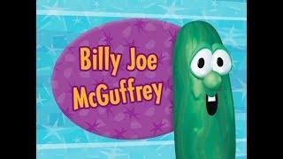 VeggieTales: Billy Joe McGuffrey Sing-Along