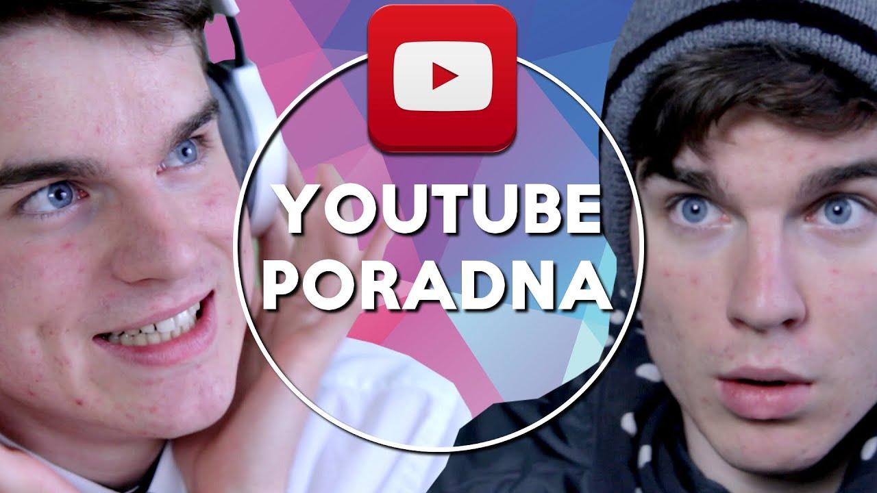 YouTube Poradna | KOVY