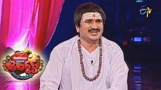Rocket Raghava Performance – Jabardasth – Episode No 9 – ETV  Telugu
