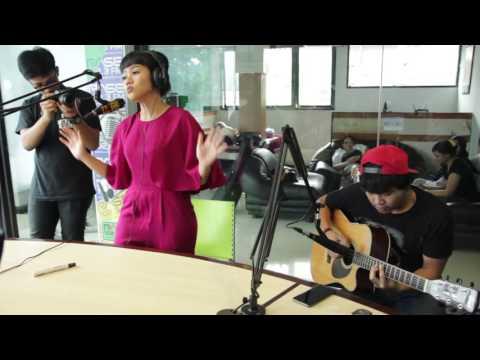 Yura Yunita - Get Along With You (interview On Rase Sing A Long)