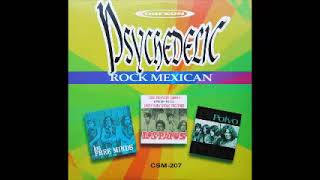 Various – Psychedelic Rock Mexican : 60's Acid Prog. Funk/Soul Latin Music Bands Compilation LP 🇲🇽