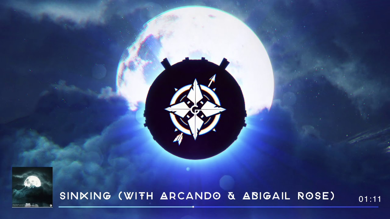 Egzod & Arcando - Sinking (ft. Abigail Rose) [Official Audio]