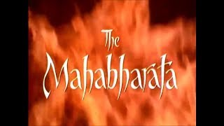 The Mahabharata (1989): All 3 Peter Brook TV Episodes in One 5 Hour Video!