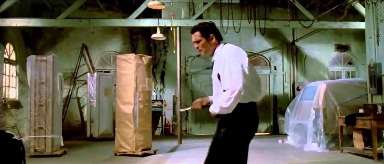 Watch Reservoir Dogs Full Movie