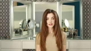 как сделать объем на тяжелых волосах